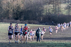 20180224 National Cross Country Championships