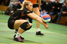 20160319 NED: Sliedrecht Sport - Springendal Set Up 65, Sliedrecht