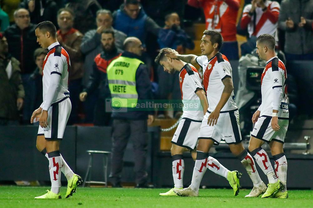 صور مباراة : رايو فاليكانو - برشلونة 2-3 ( 03-11-2018 )  20181103-zaa-a181-257
