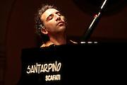 Rionero in V./Basilicata/Italy - Rava & Bollani in concert in Vulcanica Live Festival 2008