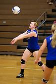 MCHS JV Volleyball vs Orange