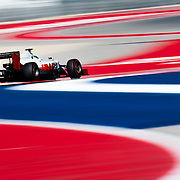 Formula 1 - United States Grand Prix