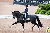 180912 World Equestrian Games Day 1