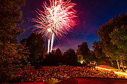 Pops, Patriots, and Fireworks at Caramoor 2019