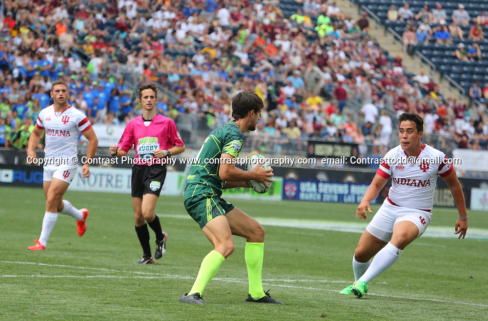 2015 Penn Mutual Collegiate Rugby Championship<br /> <br /> Mandatory Credit:  ContrastPhotography.com
