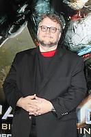 Guillermo Del Toro, Pacific Rim European Film Premiere, BFI IMAX Waterloo, London UK, 04 July 2013, (Photo by Richard Goldschmidt)