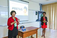 Thais Silveira e Renata Lopes