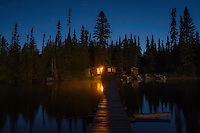 Canada fishing ,Eversion. June 19-25, 2016. Patrick Flood Photography