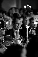 Nordoff-Robbins HMVFE Dinner 2008 in honour of Denis Law