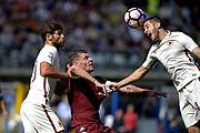 © Filippo Alfero<br /> Torino-Roma, Serie A 2016/2017<br /> Torino, 25/09/2016<br /> sport calcio<br /> Nella foto: