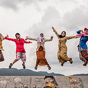 Empowerment, Hong Kong by Asti Maria.<br />