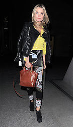 Laura Whitmore attends the Daft Punk listening party at The Shard in London UK 13/05/13<br />BYLINE MUST READ : GOTCHAIMAGES.COM<br /><br />Copyright by © Gotcha Images Ltd. All rights reserved.<br />Usage of this image is conditional upon the acceptance <br />of Gotcha Images Ltd, terms and conditions available at<br />www.gotchaimages.com