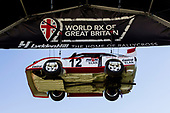 World RX of Great Britain - Qualifying