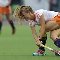 07 Germany - Netherlands