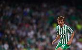 Real Betis Balompie v Levante UD - La Liga