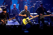 Bruce Springsteen at the Apollo