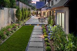 Glenbrook_Rossen_Modern Residential Landscape Full backyard
