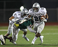 High School Football - Xavier at Kennedy - September 27, 2013