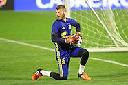 Spain Training 121115
