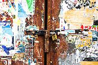 S&eacute;rie: Fotografia de Rua <br /> Foto: Tadeu Bianconi/ Mosaico Imagem