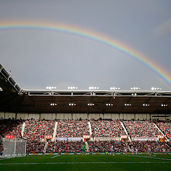 Stoke v Swansea City