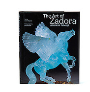 Biography of gem sculptor Andreas Von Zadora Gerlof,<br />