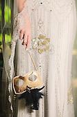 Dunaway Gardens Bridal Shoot