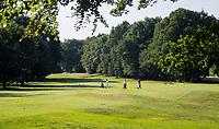 HOOG SOEREN -  Hole 7 / 16. Veluwse Golf Club bestaat 60 jaar. COPYRIGHT KOEN SUYK