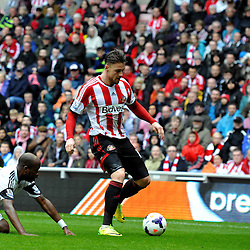Sunderland v Swansea | Premiership | 11 May 2014