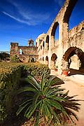 Mission San Jose, San Antonio Missions National Historical Park.
