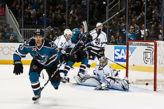20111107 - Los Angeles Kings at San Jose Sharks (NHL Hockey)