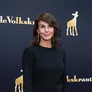 NLD/Utrecht/20181005 - L'OR Gouden Kalveren Gala 2018, Kim van Kooten