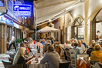 Chinales Restaurante, San Pedro de Alcantara, Marbella, Malaga Province, Spain, October, 2019, 201910071719<br />