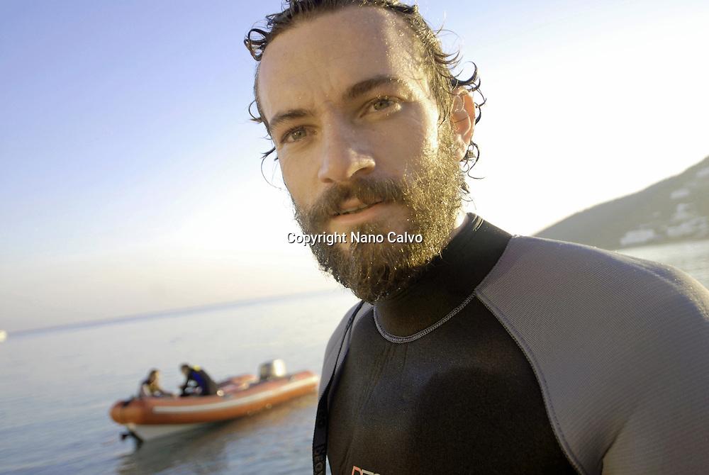 Water Ski and wakeboard in Ibiza, Spain