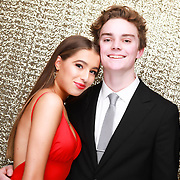 Sacred Heart College Ball 2017 - Gold