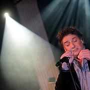NLD/Amsterdam/20111110 - CD presentatie Rene Froger,