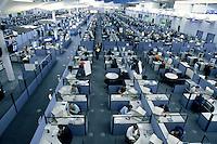 BT call centre