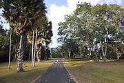 El Parque Minicipal Summit s un jardin botanico y un zoologico de 250 hectares que se encuentra en las afueras de la ciudad de Panamá. Panamá, 11 de julio de 2012. (Victoria Murillo/Istmophoto)
