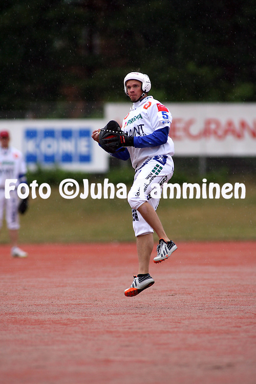 07.07.2009, Hyvink??..Superpesis 2009.Hyvink??n Tahko - Nurmon Jymy.Antti Rantala - Nurmo.©Juha Tamminen.