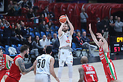 Aleksander Czyz, EA7 Olimpia Milano vs Pasta Reggio Caserta - Lega Basket Serie A 2016/2017 - Mediolanum Forum Milano 30 ottobre 2016 - foto Ciamillo-Castoria