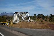 Route 66 near Flagstaff, Arizona..A trip through parts of Route 66 from Southern California to Arizona.