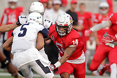 DraShane Glass Illinois State Redbird football photos
