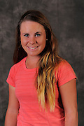 Daniela Holmqvist during portrait session prior to the second stage of LPGA Qualifying School at the Plantation Golf and Country Club on Oct. 6, 2013 in Vience, Florida. <br /> <br /> <br /> ©2013 Scott A. Miller