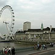 2003 London