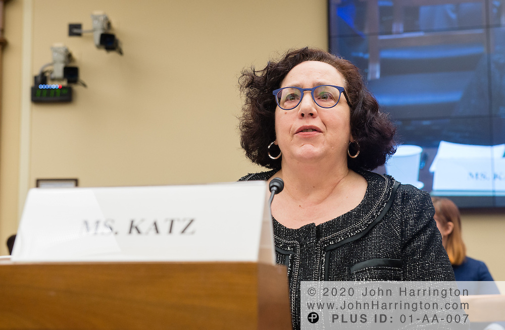 Diane Katz testifies before the Joint Energy Subcommittee and Oversight Subcommittee Hearing- Risky Business: The DOE Loan Guarantee Program.