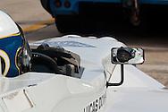 #79 Eurosport Racing Cooper Prototype Lite: Lucas Downs
