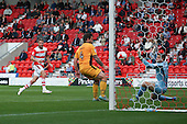 Doncaster Rovers v Newport County 170916