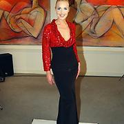 Modeshow Sheila de Vries,  Denise Boekhoff