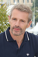 Cannes 2015 - Lambert Wilson Photocall - May 13th 2015
