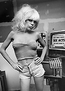 Plasmatics 1981 - Wendy O Williams - Queen of Shock Rock